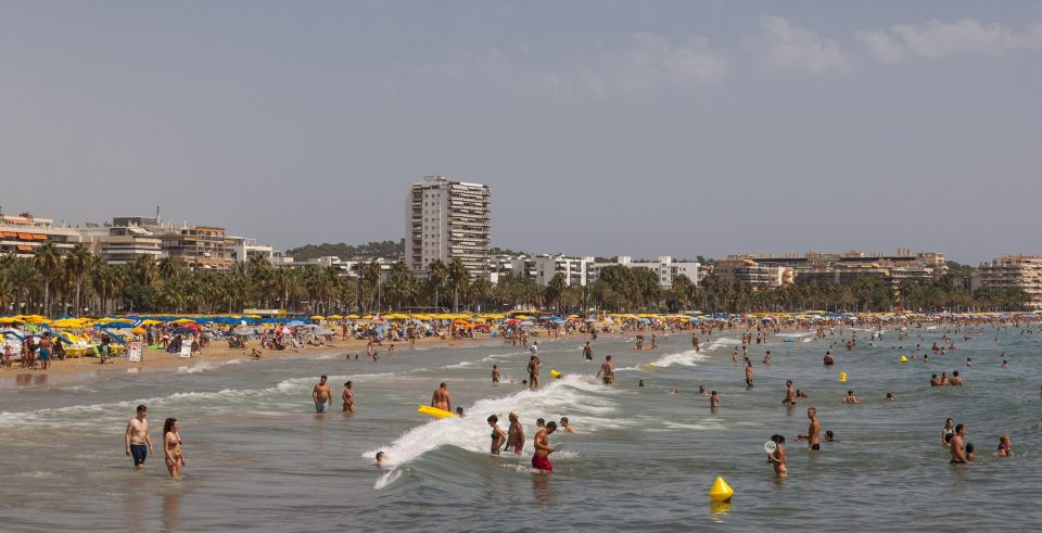 Lloret de Mar on the Costa Brava is the best place in Spain for all-inclusive deals this year