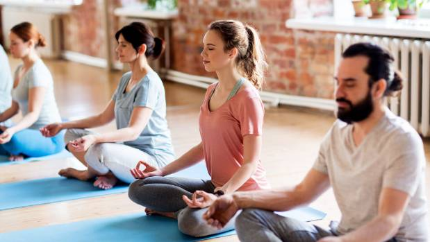 Give dad the gift of inner peace with a yoga or meditation class.