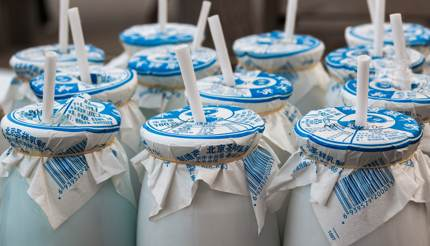 Nai Lao (Beijing Yogurt)