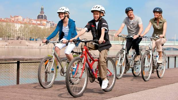 River cruise excursions are changing to meet increasing demand from families.