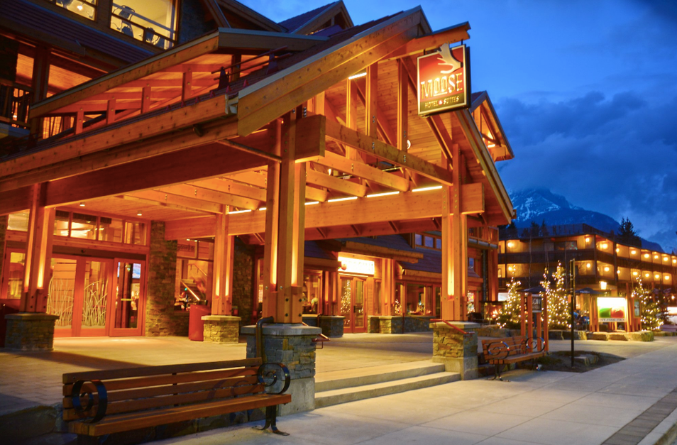 Stay At Banff's #1 Hotel From $170/Night—National Park Bargain - 2