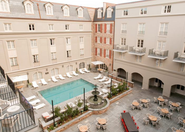 New Orleans Boutique Hotel From $85 Per Night—2 Blocks From Bourbon St. - 5