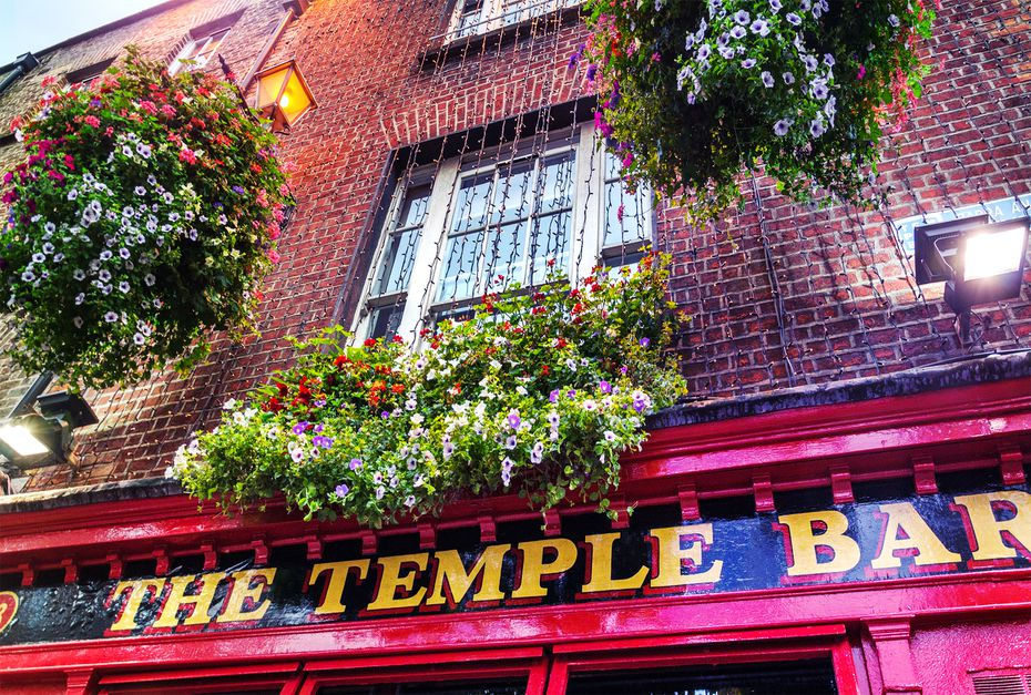 Discover Dublin With This Solo 4-Night Weekend Trip From Just $291 - 4