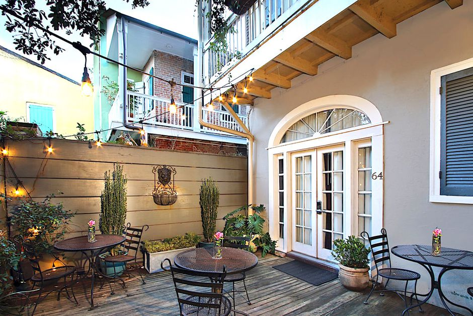 Top-Rated New Orleans French Quarter Hotel From $82: Spring & Summer Dates - 3