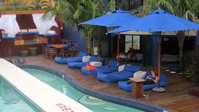 Komune Resort and Backpackers - Coolangatta, Australia