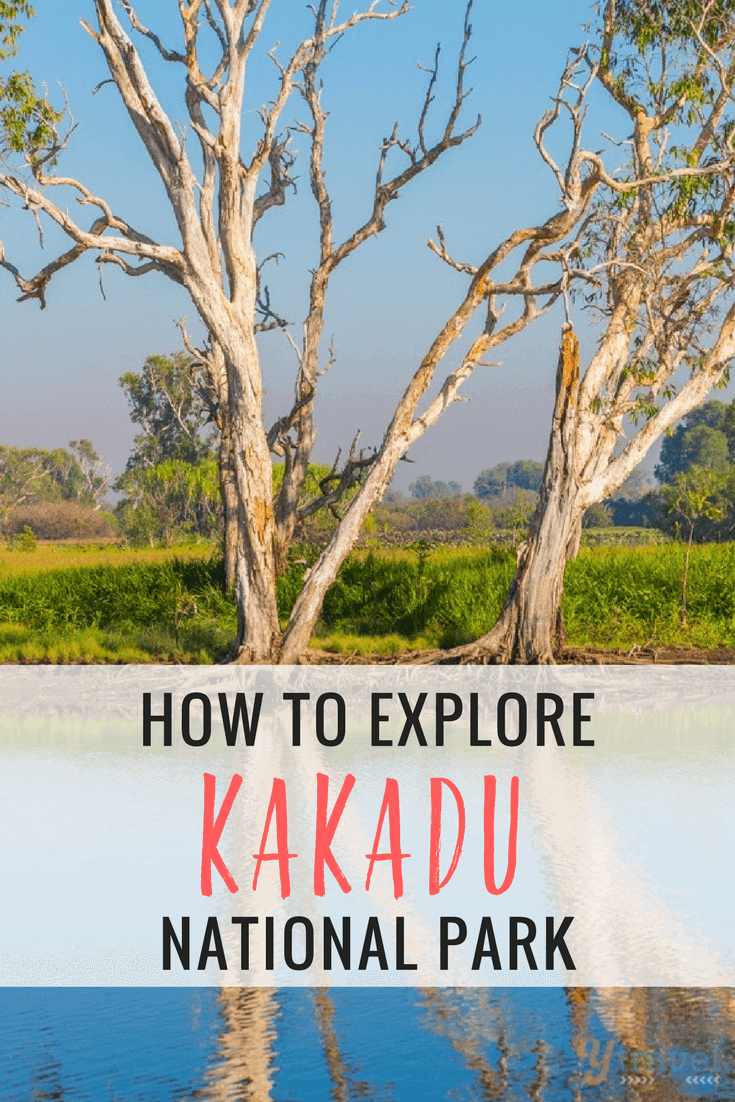 After traveling around Australia for 18 months, visiting Kakadu National Park was one of our top 5 highlights. Here's why!