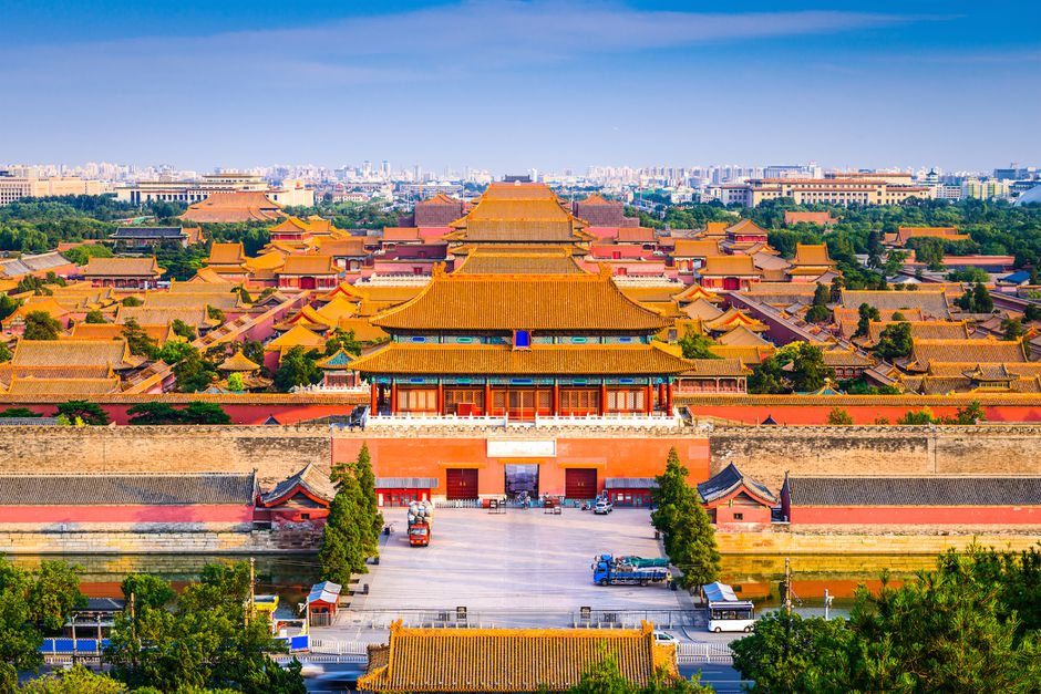 10-Day China Tour from $399! Includes 5-Star Hotels, Flights, Tour Guide, & More