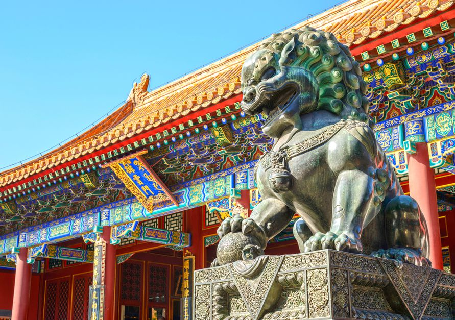 10-Day China Tour from $399! Includes 5-Star Hotels, Flights, Tour Guide, & More - 2