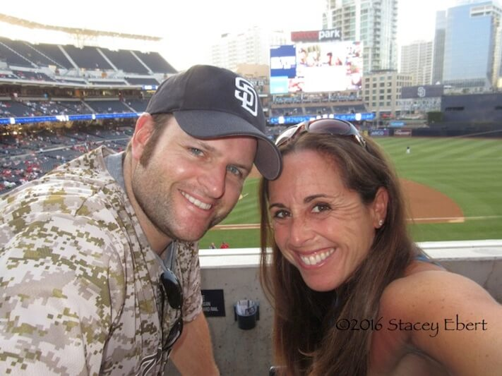 Attend a sporting match at Petco Park - things to do in San Diego, California