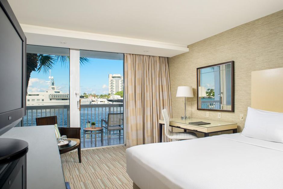 Fort Lauderdale Hilton Hotel from $123 a Night—Half Off! - 4