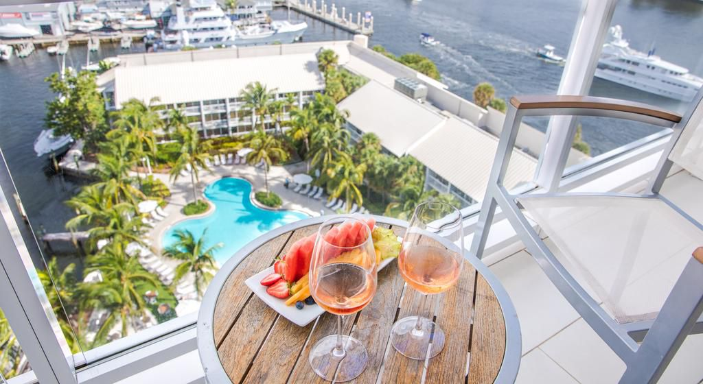 Fort Lauderdale Hilton Hotel from $123 a Night—Half Off! - 2
