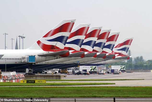 Flying with British Airways can increase CO2 emissions by up to 46 per cent per passenger when compared to rival airlines on the same routes, according to a new Which? investigation