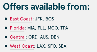 Fly Norwegian to Europe from $119—Nationwide Departures - 1