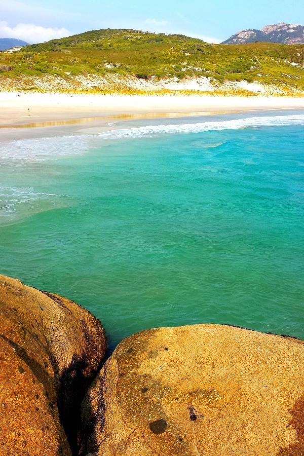 Squeaky Beach, Wilsons Promontory National Park - Victoria, Australia
