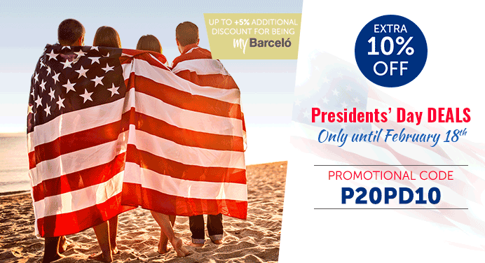 Offer Extended! 10% off Barceló Stays in Mexico & the Caribbean - 5