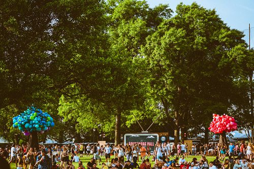 12 American Music Festivals to Check Out this Summer Besides Coachella - 6