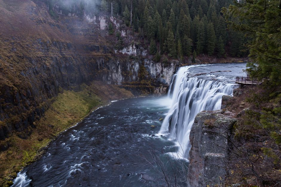 Drive on a Dime—5 Best Pacific Northwestern Road Trip Stops