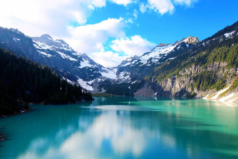 Drive on a Dime—5 Best Pacific Northwestern Road Trip Stops - 4