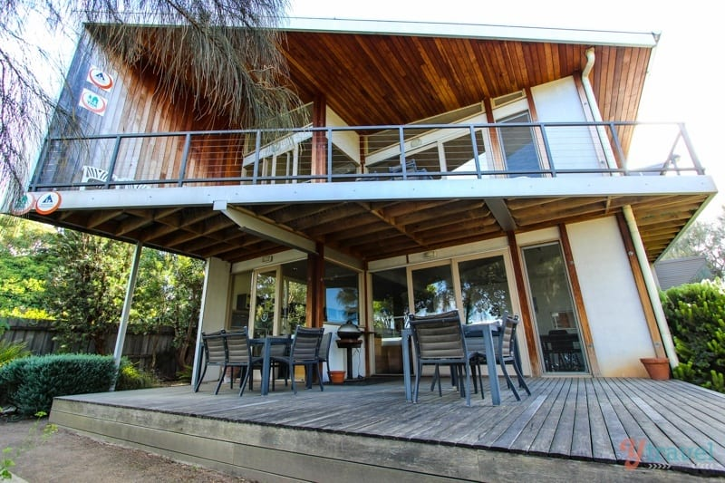 YHA Eco Hostel - Apollo Bay, Great Ocean Road