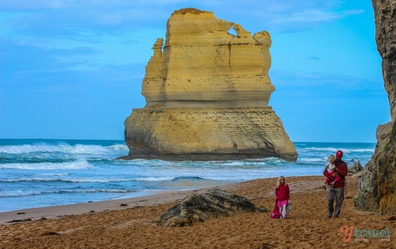 12 Apostles - Great Ocean Road, Australia