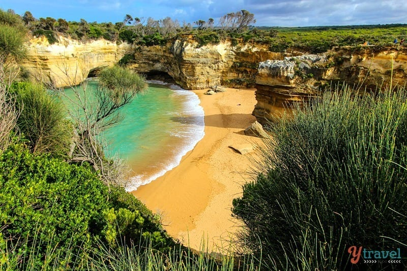 Loch Ard Gorge, Great Ocean Road, Australia