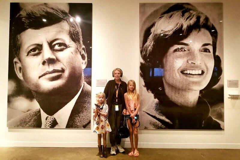 JFK Museum, Dallas