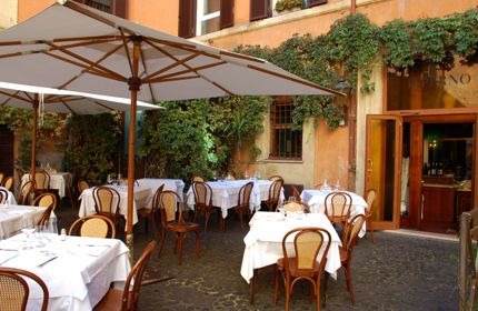 Piperno in Rome