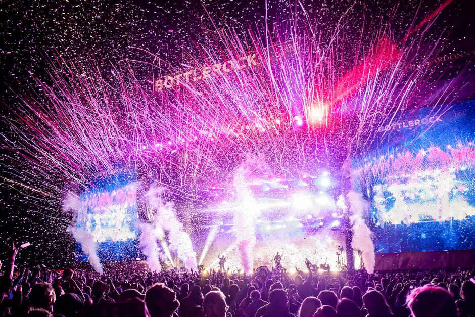 12 American Music Festivals to Check Out this Summer Besides Coachella - 16