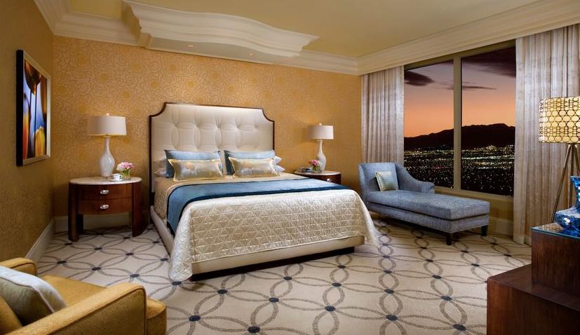 5-Star Bellagio Vegas Vacation from Under $300