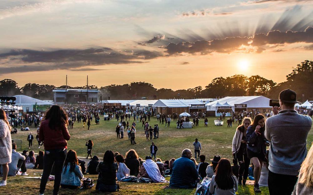 12 American Music Festivals to Check Out this Summer Besides Coachella - 8