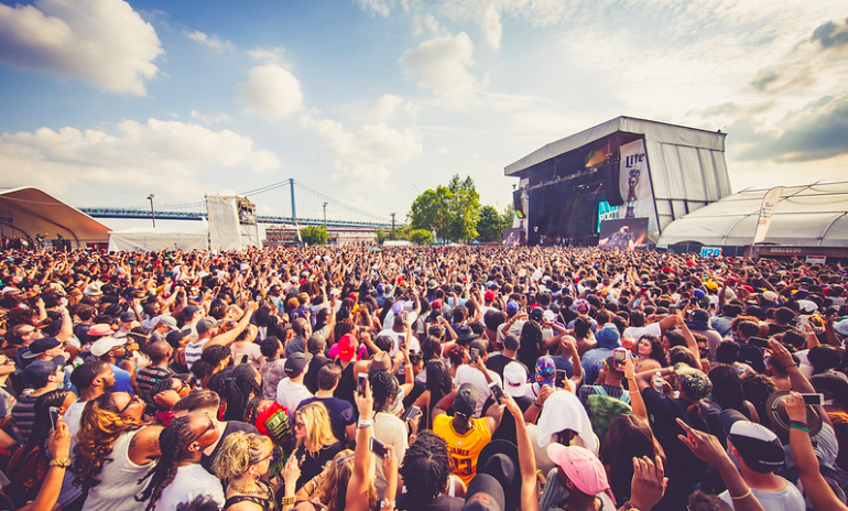 12 American Music Festivals to Check Out this Summer Besides Coachella - 18