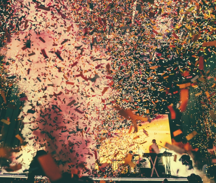 12 American Music Festivals to Check Out this Summer Besides Coachella - 20