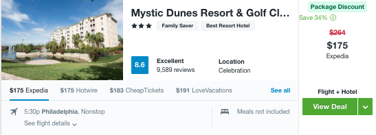 3-Night Orlando Vacation with Disney Day Pass from $289 - 15
