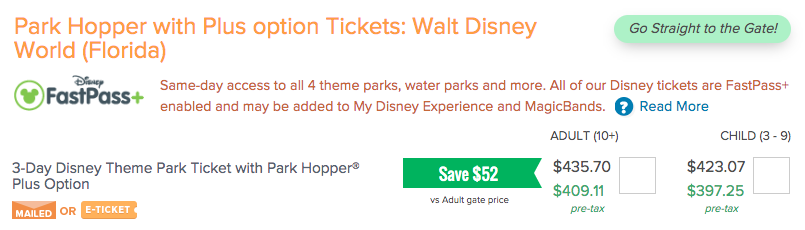 3-Night Orlando Vacation with Disney Day Pass from $289 - 6
