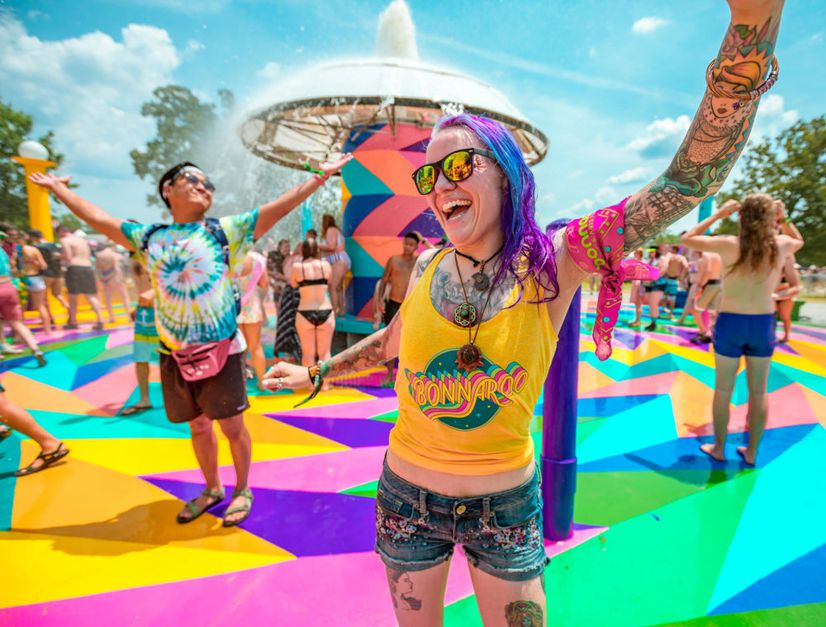 12 American Music Festivals to Check Out this Summer Besides Coachella - 4