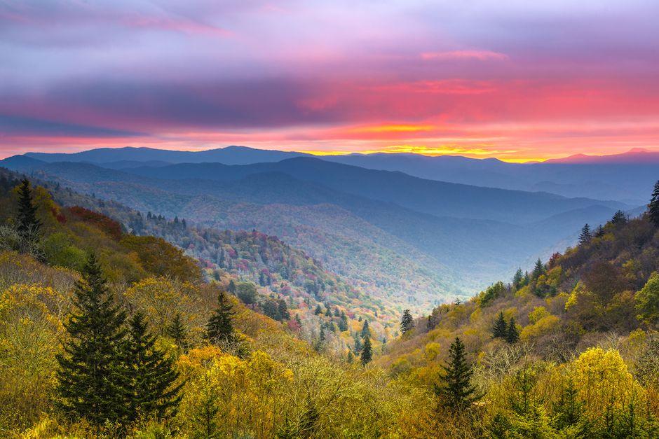 5 Southeastern Road Trips that Won't Break the Bank - 11