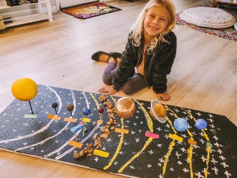homeschooling travel online school