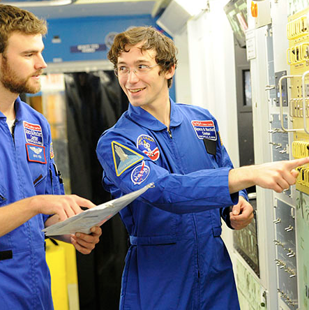 Adult Space Camp from Just $549—Train like an Astronaut! - 3