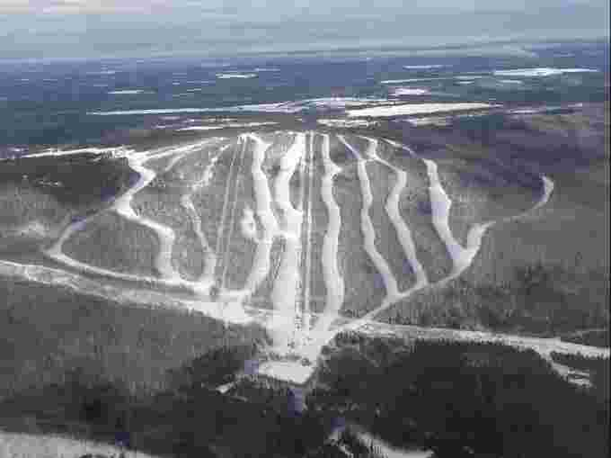 wiki cc crabbe mountain