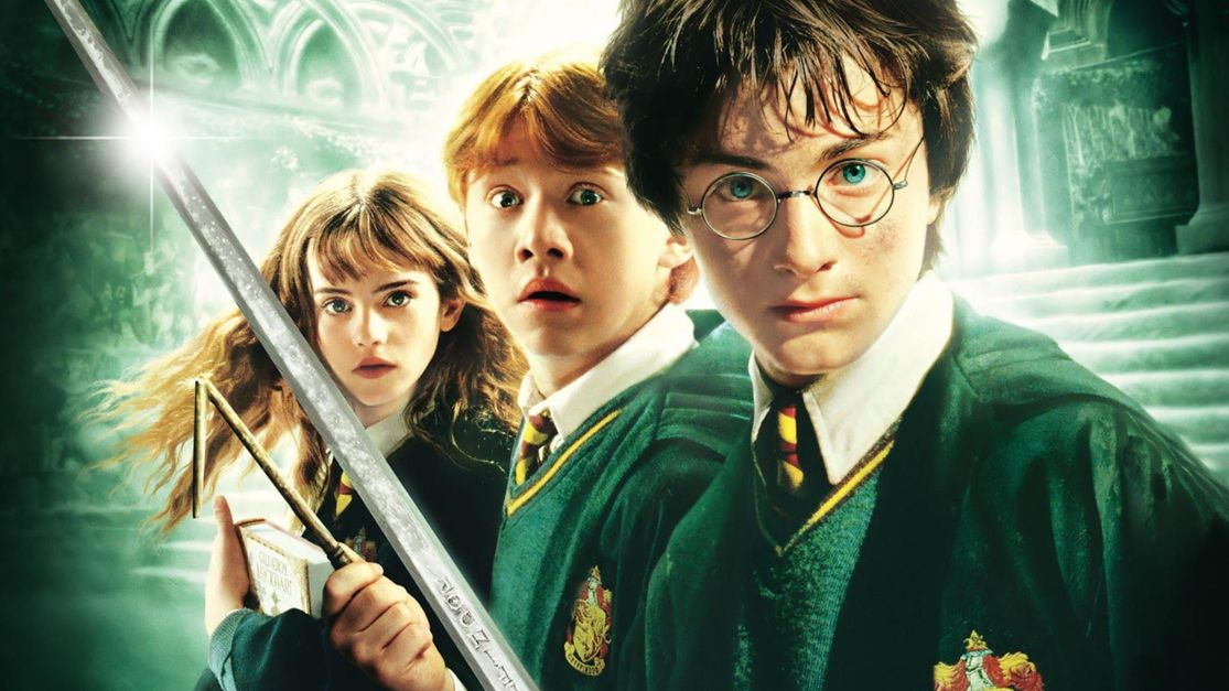 Hogwarts Now Offers Online Courses for Future Witches and Wizards! - 2