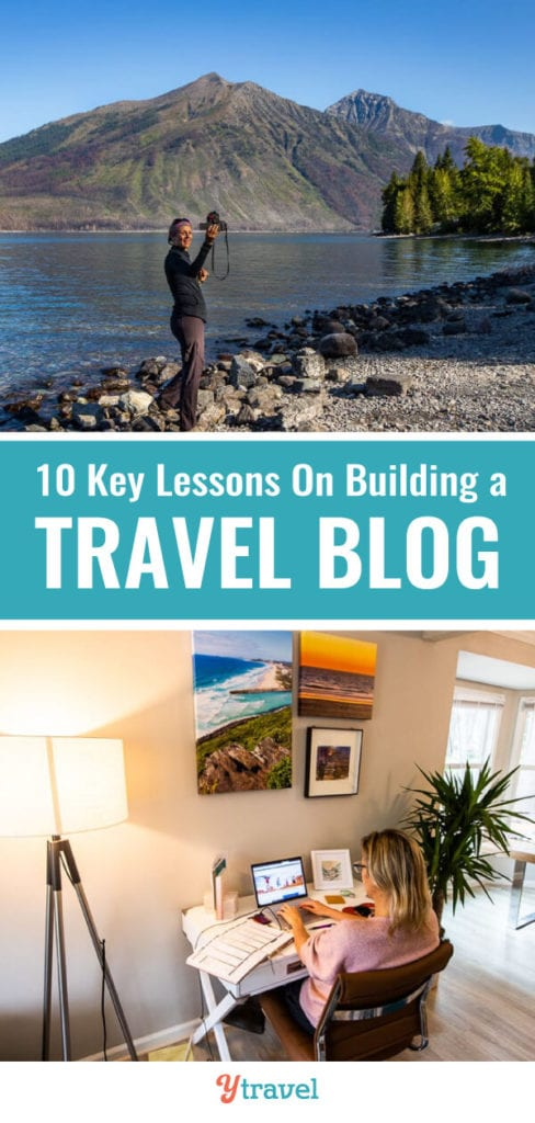 10 key lessons from 10 years of travel blogging