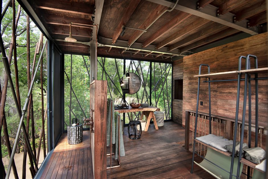 Experience Wildlife and Starry Skies in this South African Ngala Treehouse - 4
