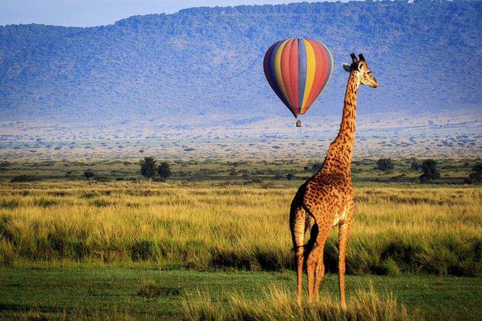 The Most Beautiful Hot Air Balloon Rides in the World! - 8