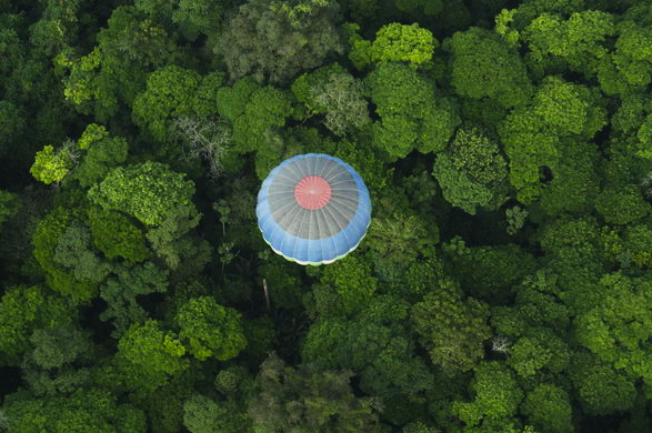The Most Beautiful Hot Air Balloon Rides in the World! - 4