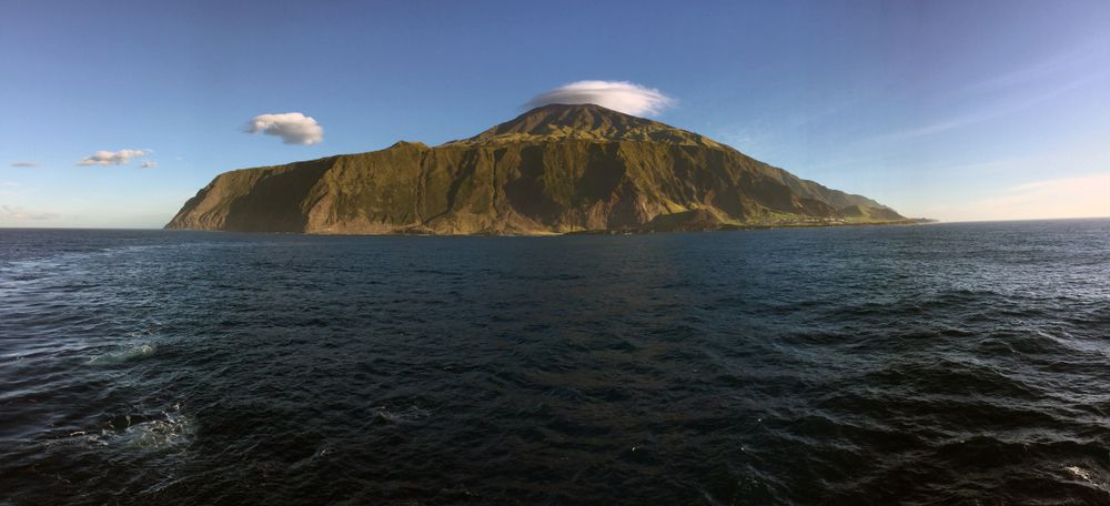 Check Out the Most Isolated Island in the World!