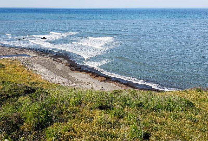 Lost Coast California