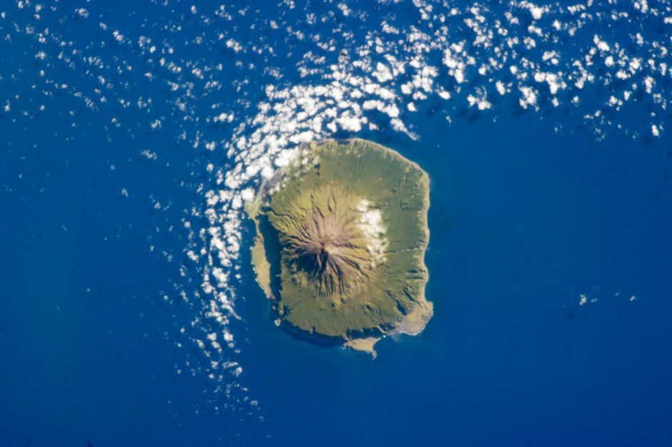 Check Out the Most Isolated Island in the World! - 3