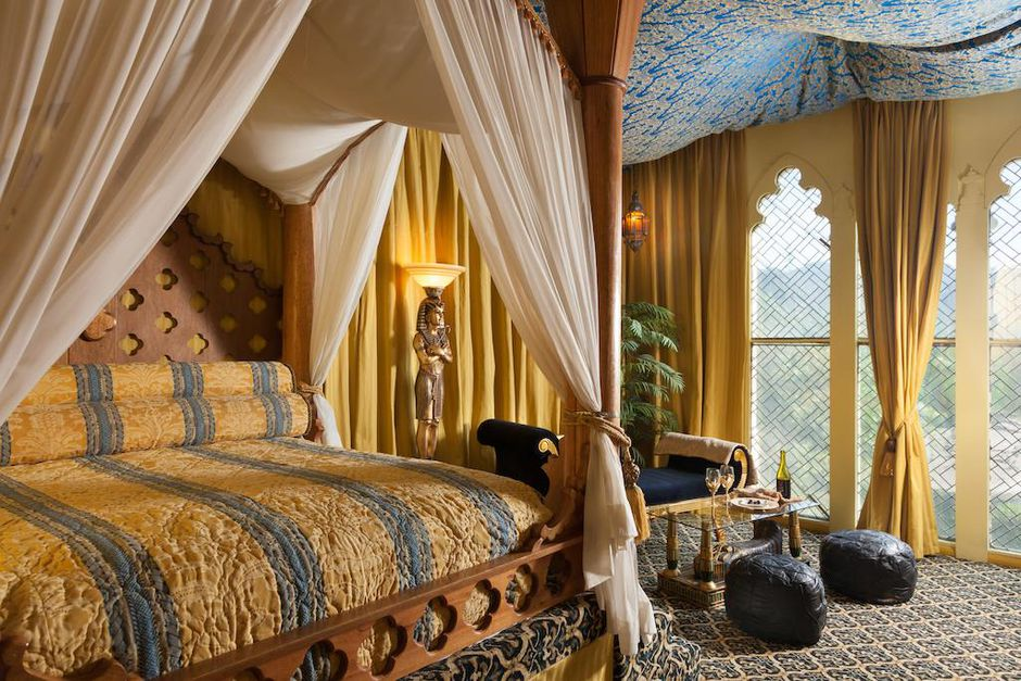 Quirky B&B Stay in the Santa Ynez Valley for $255