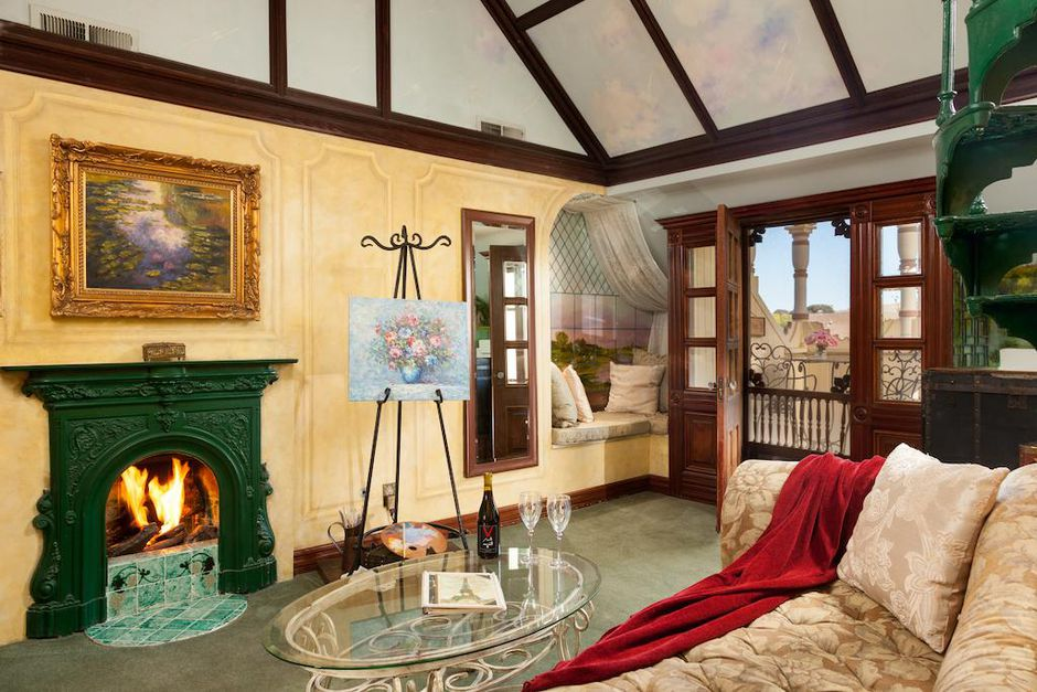 Quirky B&B Stay in the Santa Ynez Valley for $255 - 2
