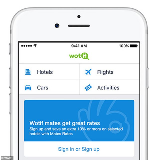 Data collected by online booking service Wotif revealed accommodation interest for travel in June skyrocketed by more than 100 per cent across the country
